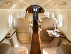 Private jet for sale charter: 2001 Gulfstream G100 midsize jet