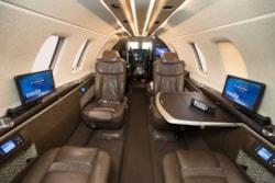 Private jet for sale charter: 2012 Cessna Citation CJ4 light jet