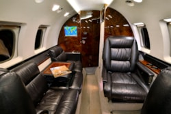 Private jet for sale charter: 1997 Hawker 800XP midsize jet