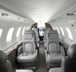 Private jet for sale charter 2002 Learjet 45 super light jet
