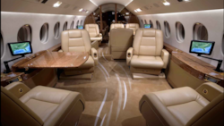 Private jet for sale charter 2007 Dassault Falcon 2000EX EASy heavy jet