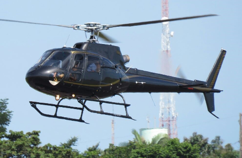 Aircraft Listing - Eurocopter AS350B-2 listed for sale