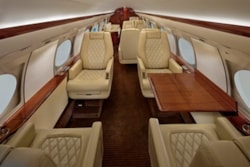 Private jet for sale charter 1988 Gulfstream IV heavy jet