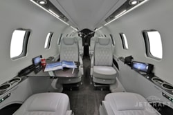 Private jet for sale charter 2015 Learjet 75 light jet