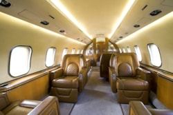 Private jet for sale charter 2000 Bombardier Global Express heavy jet