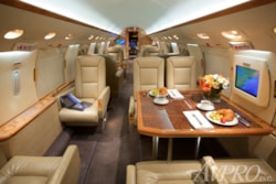 Private jet for sale charter 2000 Gulfstream IV/SP heavy jet