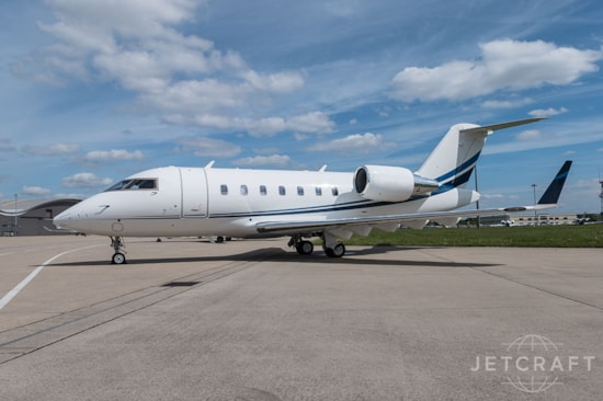 Private jet for sale charter 2011 Bombardier Challenger 605 heavy jet