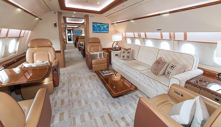 Airbus Acj319 For Sale Globalair Com