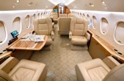 Private jet for sale charter: 1992 Dassault Falcon 900B heavy jet
