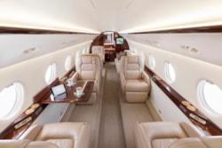 Private jet for sale charter: 2006 Gulfstream G200 super midsize jet