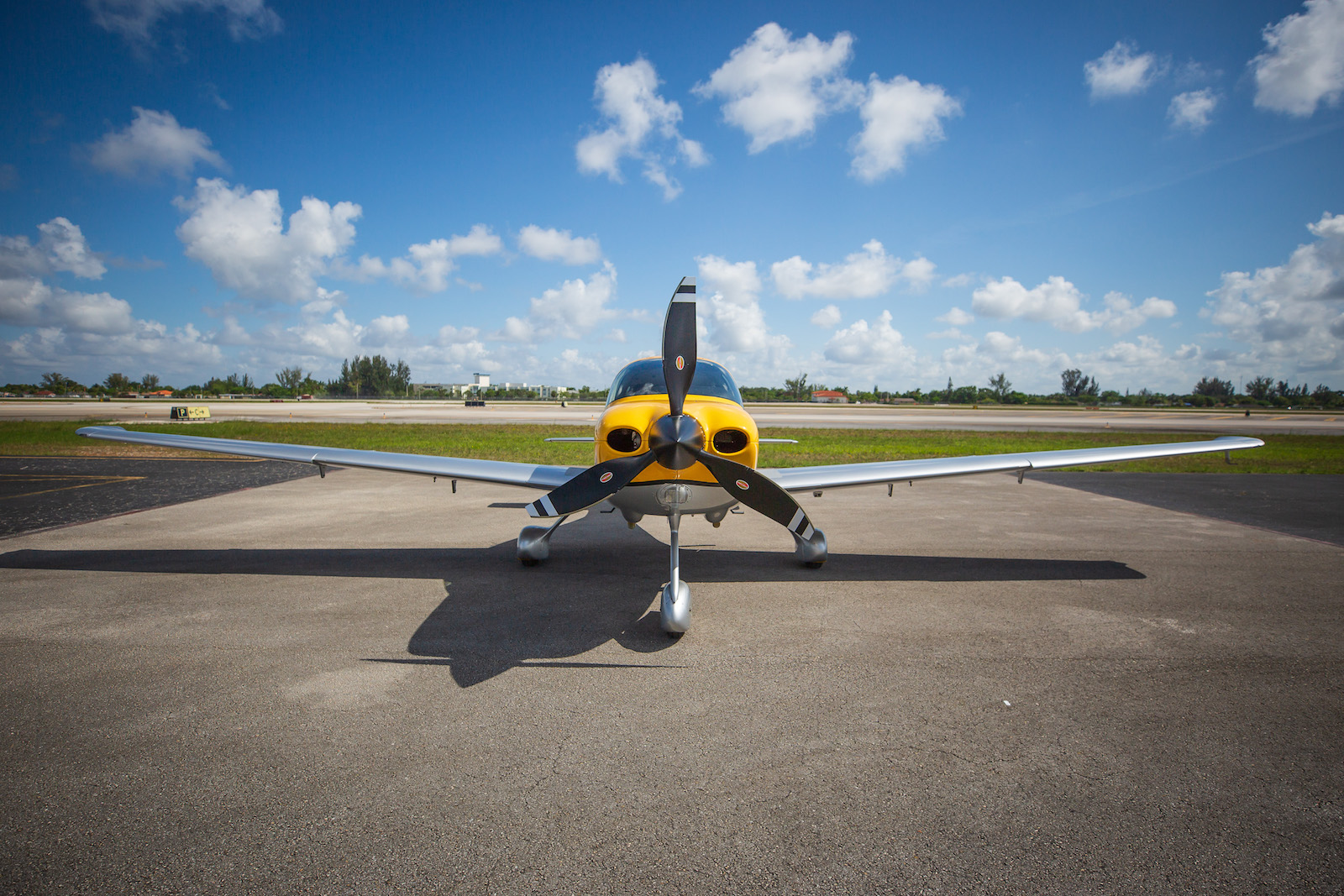 Aircraft Listing - Cirrus SR22 G5 GTS listed for sale