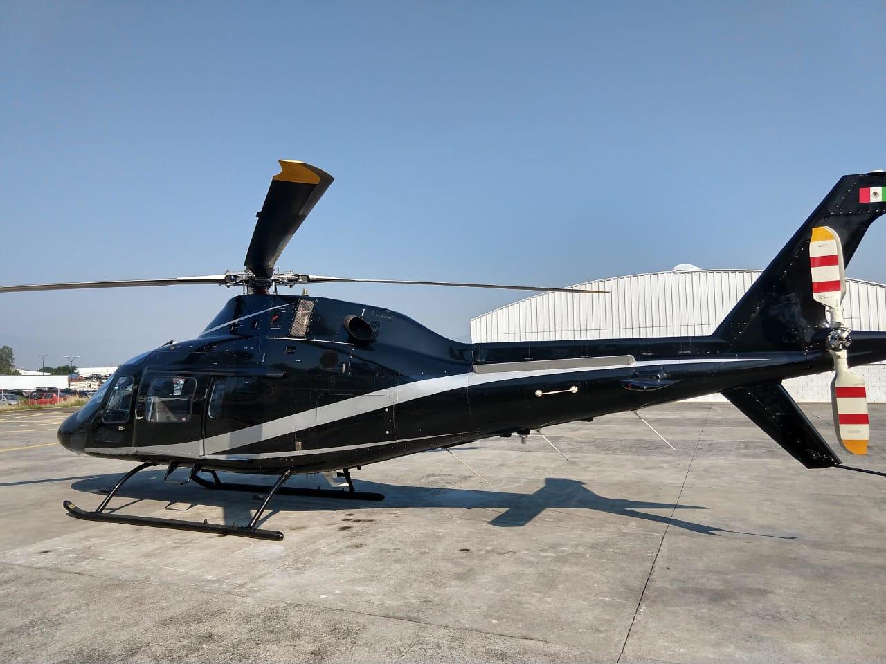 Aircraft Listing - Agusta AW119 Koala listed for sale