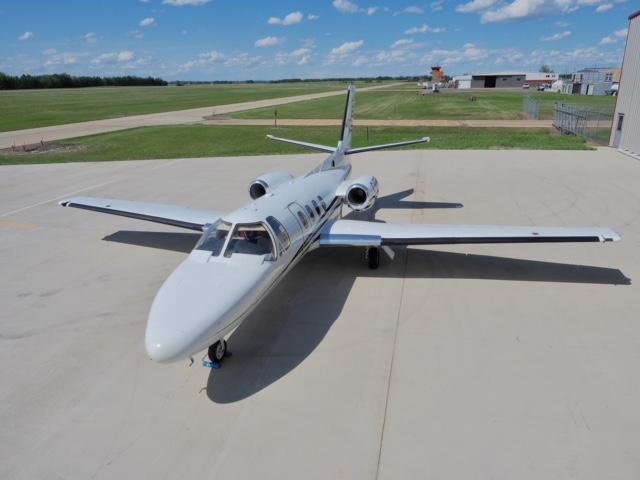 Aircraft Listing - Citation I/SP listed for sale