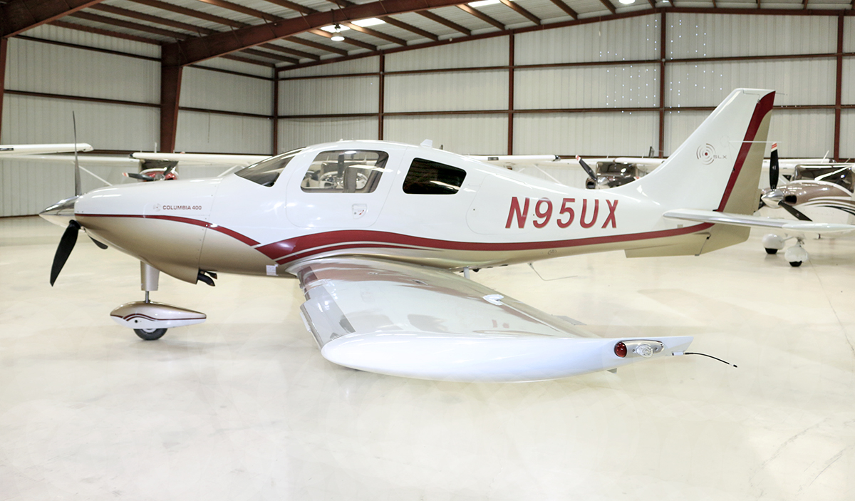 Aircraft Listing - Corvalis 400 listed for sale