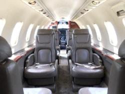 Private jet for sale charter: 2002 Learjet 45 super light jet