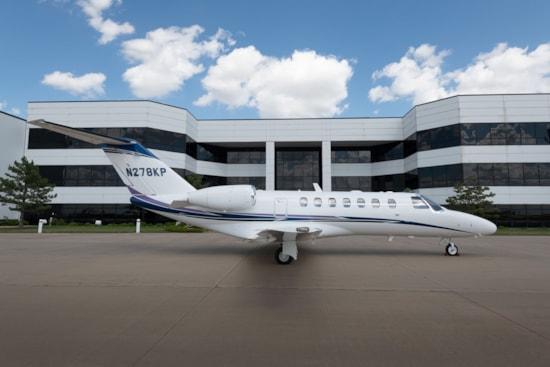 Private jet for sale charter: 2014 Cessna Citation CJ3 light jet