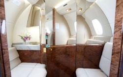 Private jet for sale charter: 1999 Cessna Citation Excel midsize jet