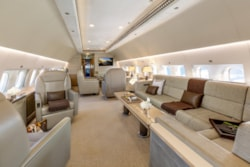 Private jet for sale charter: 2011 Airbus ACJ319 VIP Airliner