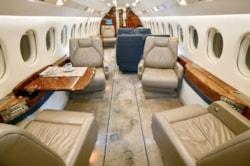 Private jet for sale charter: 1999 Dassault Falcon 900C heavy jet
