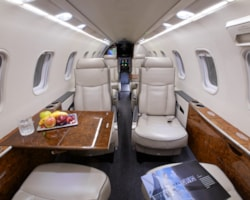 Private jet for sale charter: 2004 Learjet 45XR super light jet