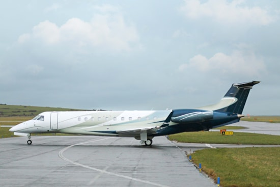 Private jet for sale charter: 2012 Embraer Legacy 650 heavy jet