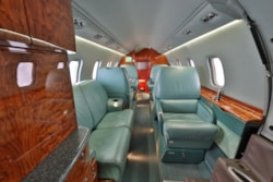 Private jet for sale charter: 2006 Learjet 60SE midsize jet