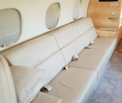 Private jet for sale charter: 2015 Embraer Legacy 500 midsize jet
