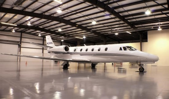 Private jet for sale charter: 2005 Cessna Citation Excel midsize jet