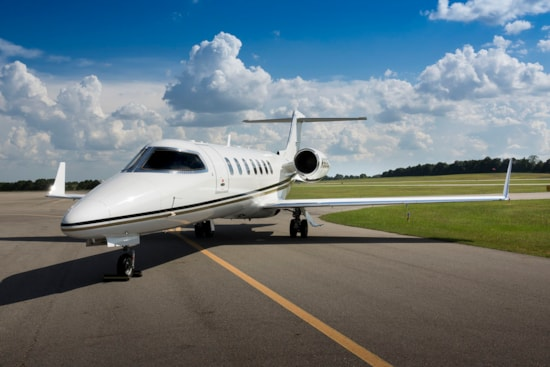 Private jet for sale charter: 2008 Learjet 40XR light jet