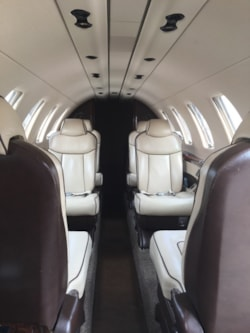 Citation CJ4 for sale