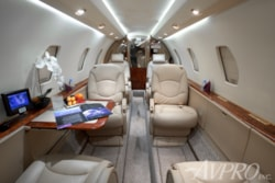 Private jet for sale charter: 2000 Cessna Citation Excel midsize jet