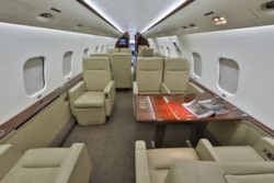 Private jet for sale charter: 2002 Bombardier Global Express heavy jet