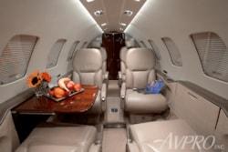 Private jet for sale charter 2002 Cessna Citation Bravo light jet