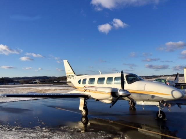 Aircraft Listing - Navajo PA-31-350 listed for sale