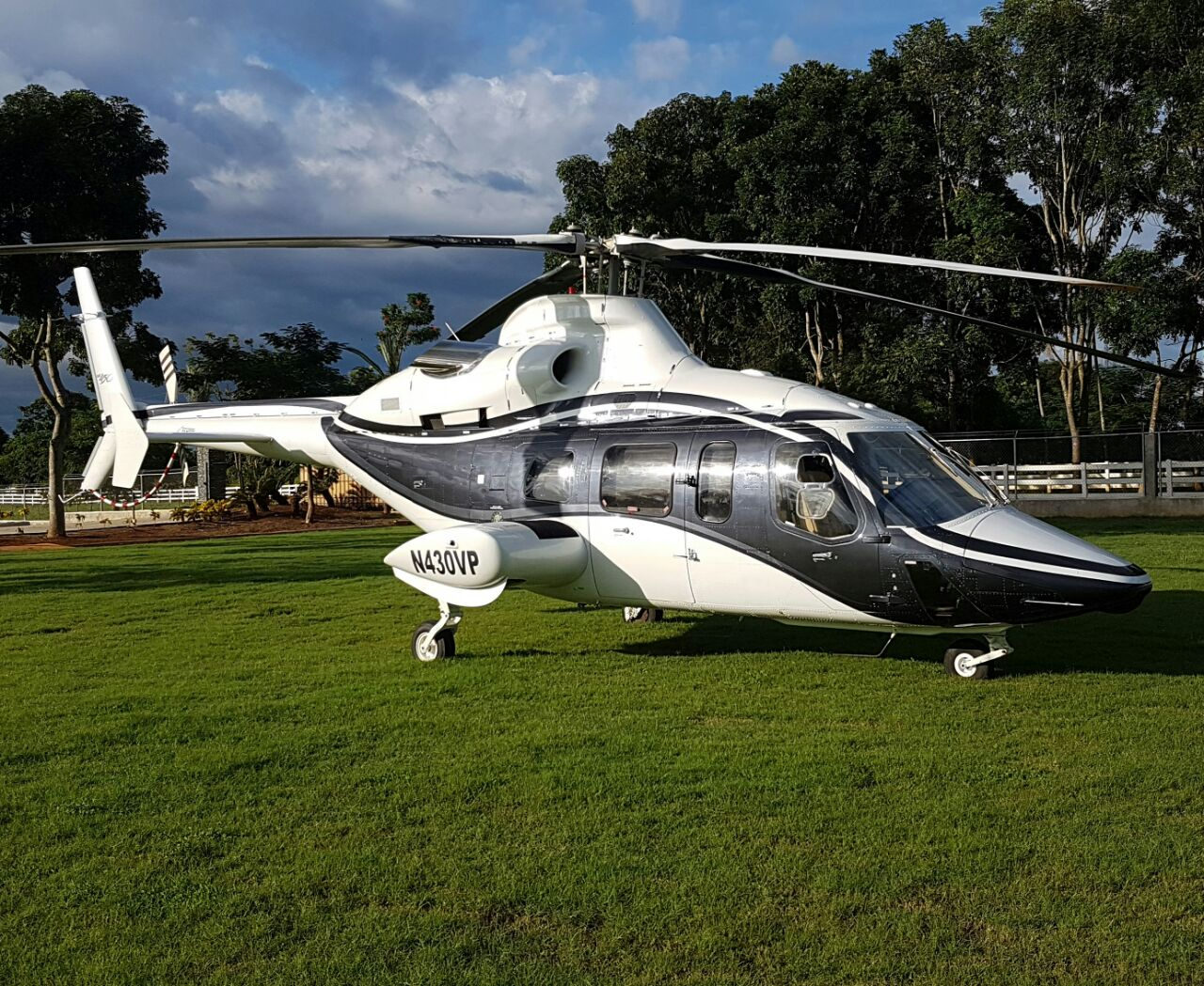 Aircraft Listing - Bell 430 listed for sale
