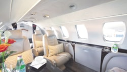 Private jet for sale charter: 2006 Cessna Citation CJ3 light jet