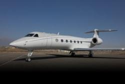 Gulfstream G550 For Sale