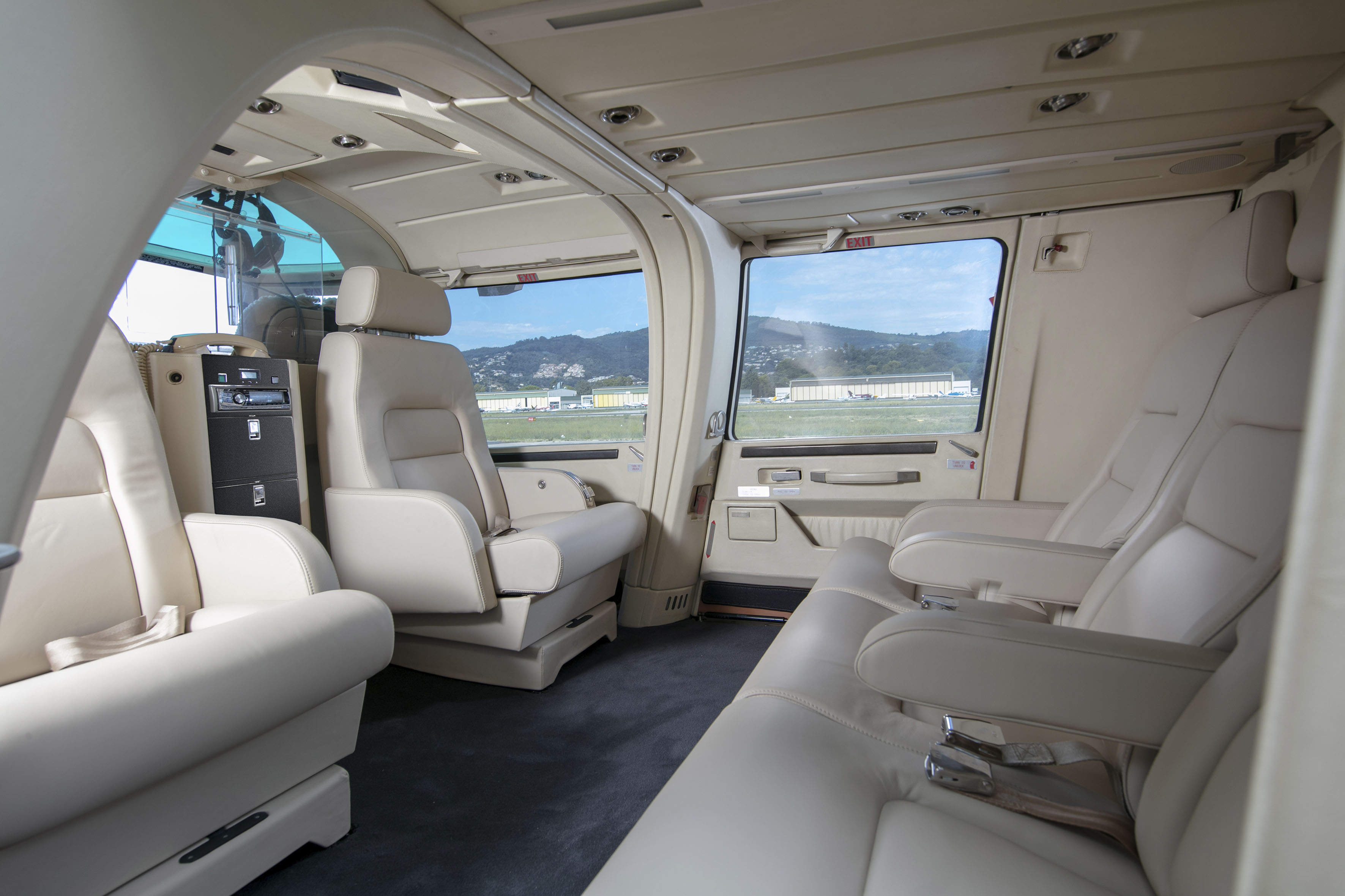 Aircraft Listing - Dauphin AS365N-3 listed for sale