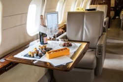 Private jet for sale charter: 2006 Bombardier Global Express XRS heavy jet