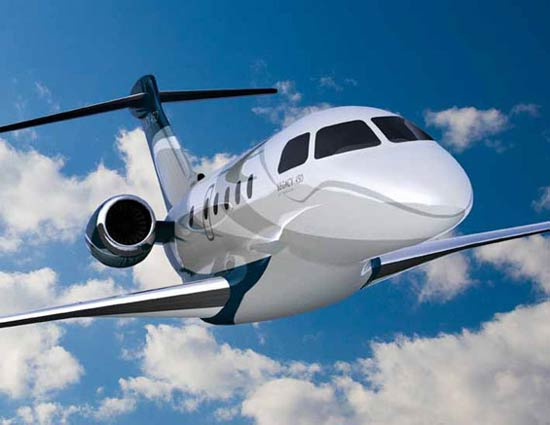 Aircraft Listing - Legacy 450 listed for sale