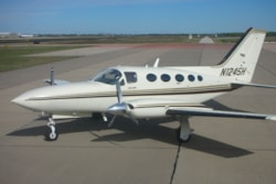 1985 Cessna 414A For Sale