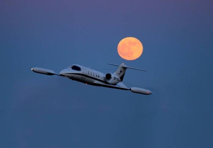 Aircraft Listing - Learjet 31 listed for sale