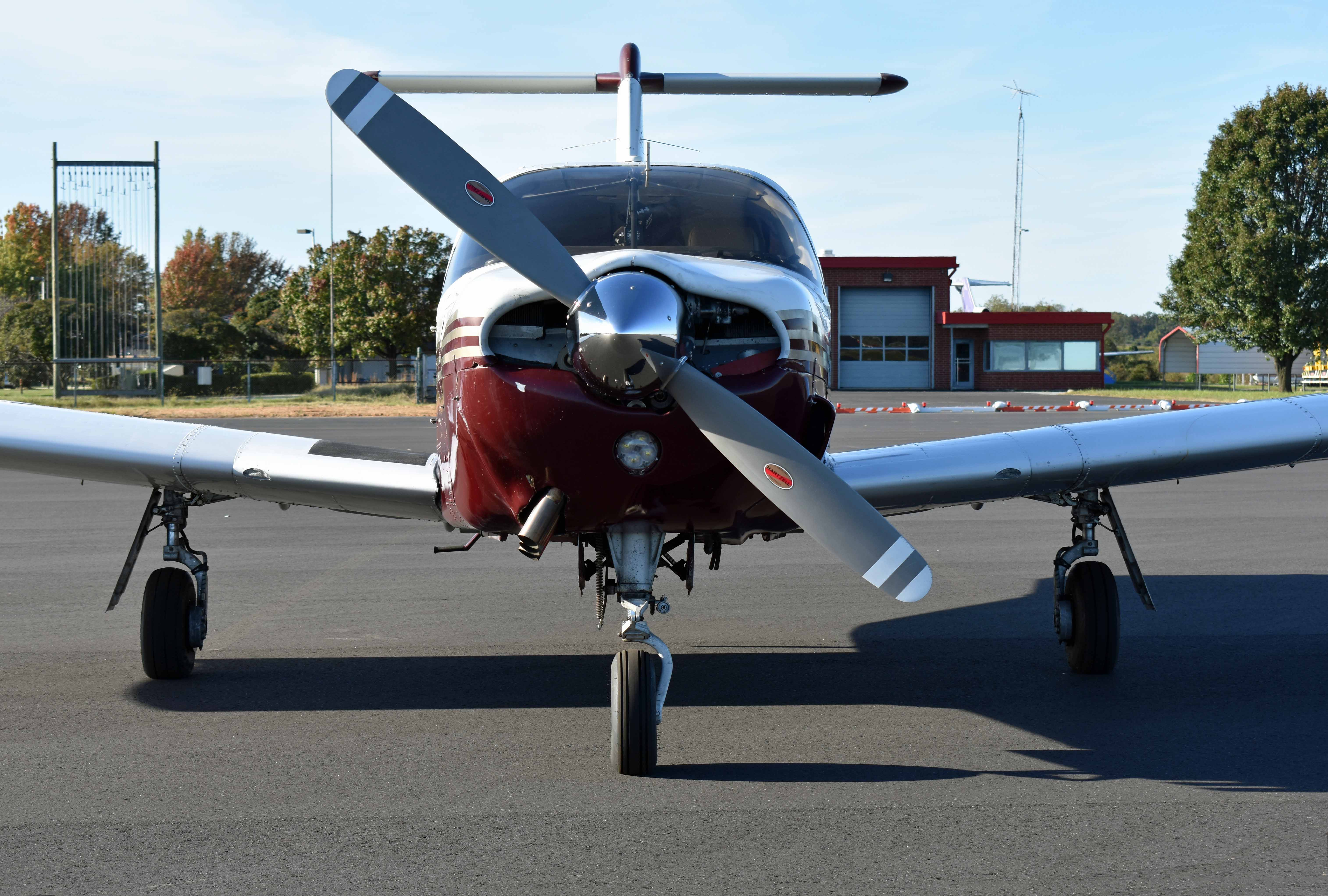 Aircraft Listing - Lance II PA-32RT-300 listed for sale