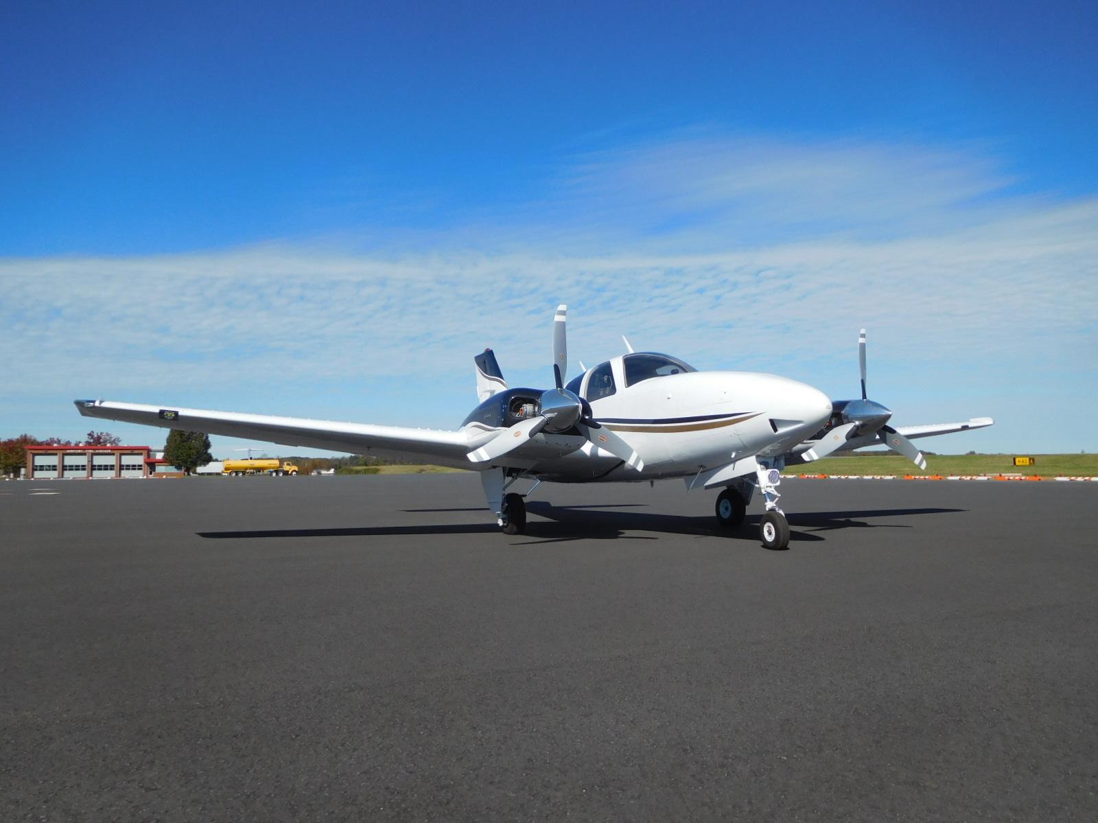 Aircraft Listing - Baron B58 listed for sale