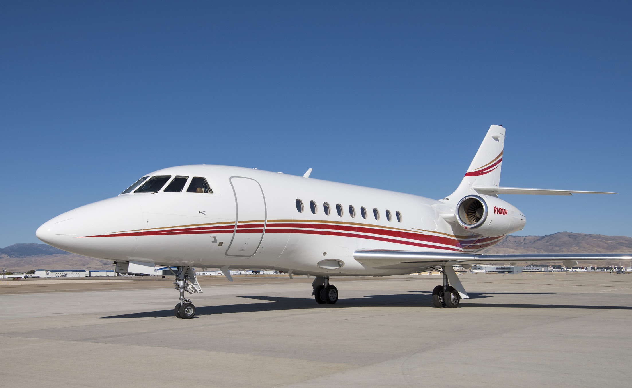 Private Jet for Sale - Globalair com