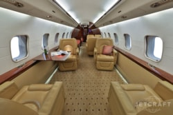 Private jet for sale charter: 2003 Bombardier Global Express long range heavy jet