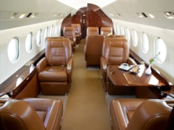 Private jet for sale charter: 2007 Dassault Falcon 900EX EASy heavy jet