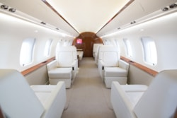 Private jet for sale charter: 2009 Bombardier Challenger 605 heavy jet
