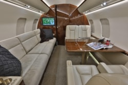 Private jet for sale charter: 2012 Bombardier Global 605 heavy jet