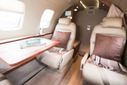 Private jet for sale charter: 2003 Cessna Citation CJ1 light jet